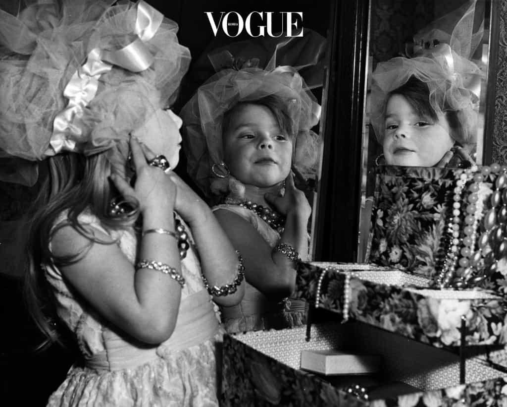 하루가 다르게 유행이 급변하는 패션 월드.