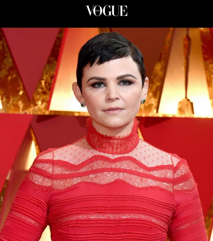 지니퍼 굿윈 Ginnifer Goodwin