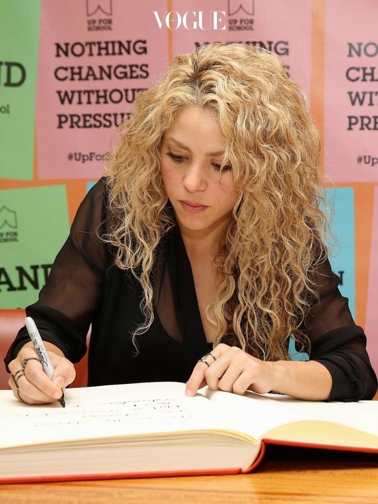 샤키라 Shakira