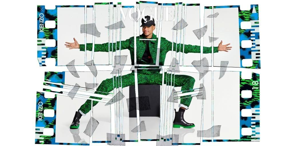H&M_KENZO_Campaign_ChanceTheRapper