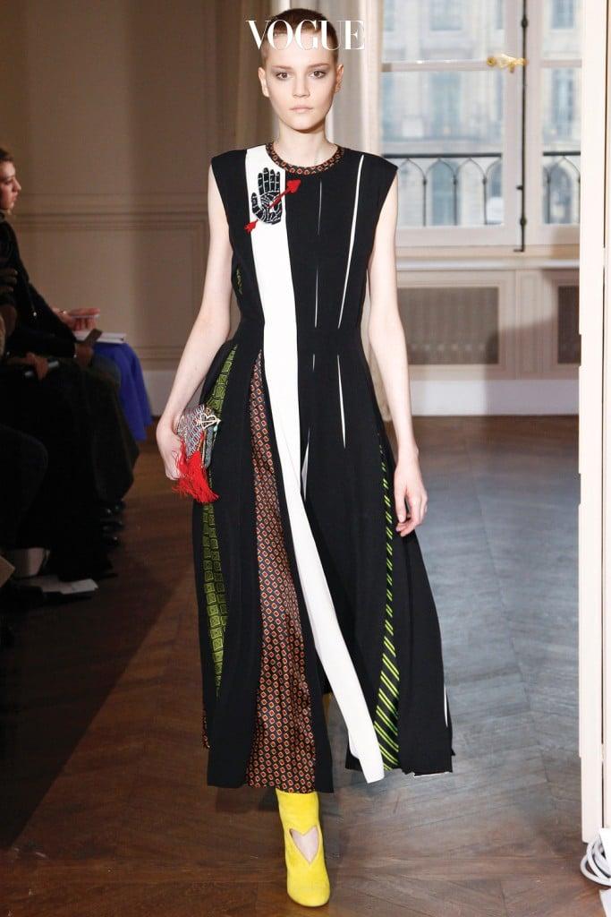 2017 S/ S Haute Couture