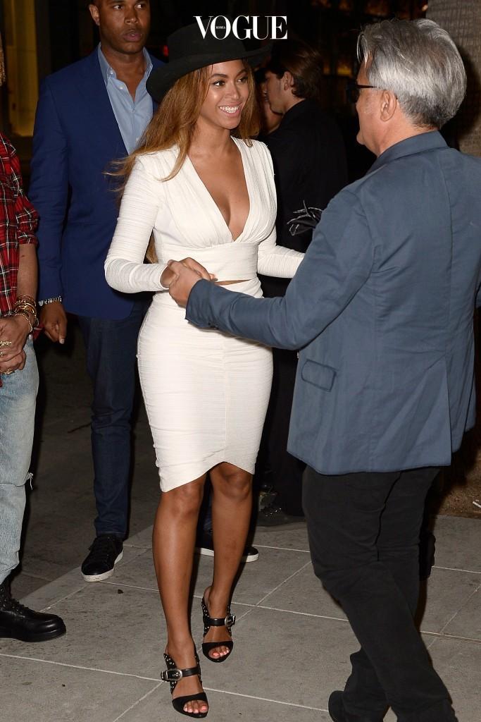 비욘세 Beyoncé