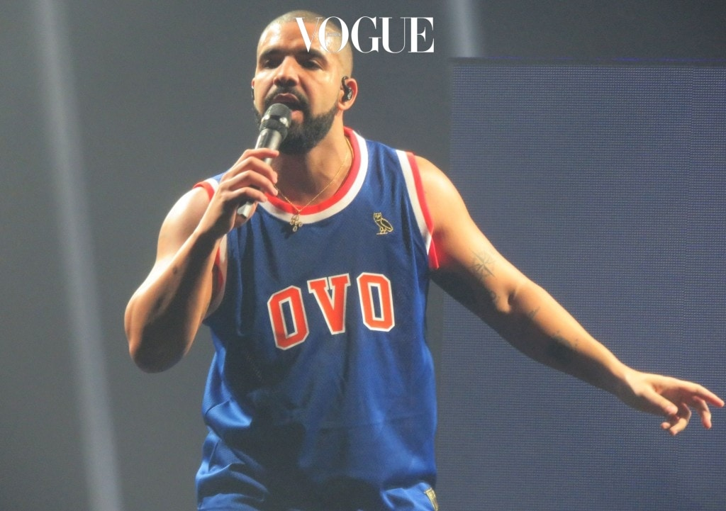 Drake announce OVO Flagship store opening in New York City (stock images) Pictured: Drake Ref: SPL1406039  071216   Picture by: Rick Davis / Splash News Splash News and Pictures Los Angeles:310-821-2666 New York:212-619-2666 London:870-934-2666 photodesk@splashnews.com
