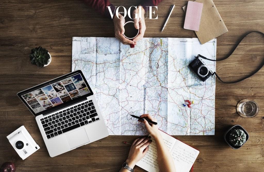 얼마나 학수고대해온 해외 여행인가요?