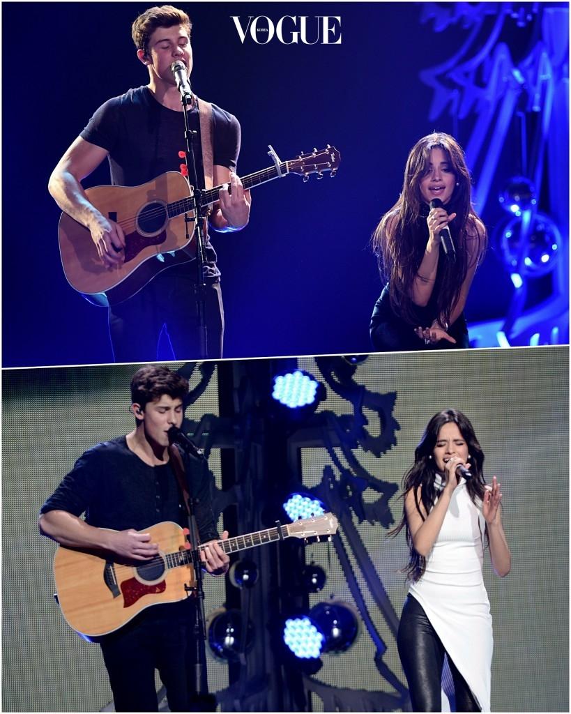 """2015년 11월, 가수 숀 멘데스(Shawn Mendes)와 """"I Know What You Did Last Summer""""라는 듀엣곡을 발매해 미국 빌보드차트 20위, 캐나다 차트 18위까지 올랐고, RIAA로부터 플래티넘 등급을 받았죠."""