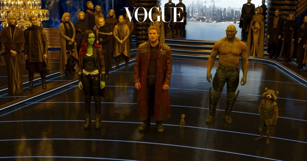 Guardians of the Galaxy Vol. 2(6)