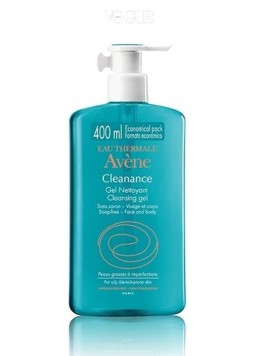 아벤느 '클리낭스 클렌징 젤', 가격 2만 7천원 해로운 성분을 배제했지만 과도한 피지와 노폐물 제거에 효과적인 클렌징 젤! 약산성으로 민감한 피부도 사용 가능합니다.