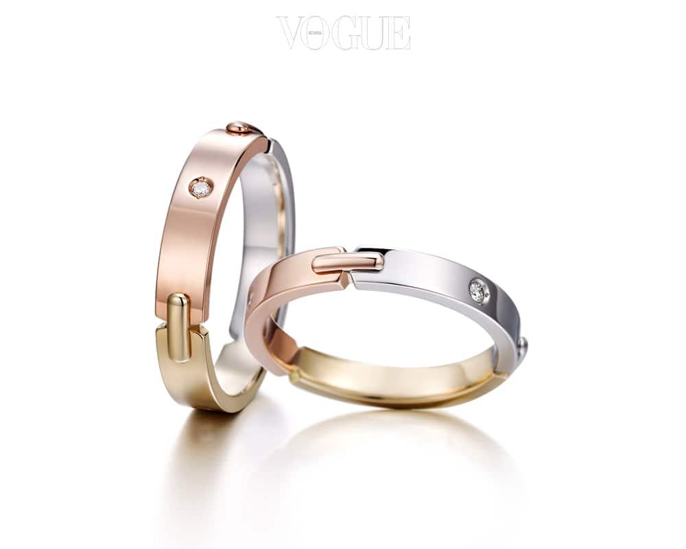 3) 트라이위시(Triwish)D 14K 다이아몬드 커플링 1,428,000원 영원(옐로), 순수(화이트), 열정(핑크)을 의미하는 스타일러스의 시그니처 삼색골드 커플링입니다. 슬림한 밴드와 다이아몬드 세팅으로 고급스러움과 세련미가 담겨 있습니다. 화이트,옐로우, 핑크 골드가 어우러진 풍부한 색감이 표현하는 따뜻한 감성, 깔끔한 다이아몬드 세팅, 금속면의 우아한 광처리, 고난도 기술을 요구하는 독창적인 형태가 집약된 제품입니다. (14K, 화이트골드, 핑크골드, 옐로골드, 멜리 다이아몬드(남,여) 세팅)