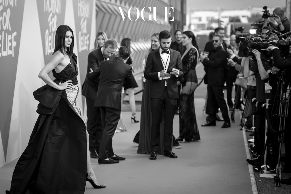 전세계 패션씬에 지대한 영향을 안겨주는 패셔니스타들,