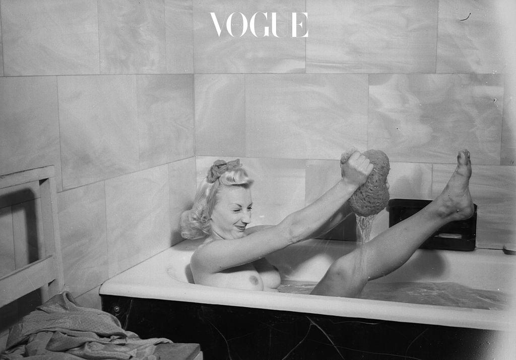 Bathtime Fun