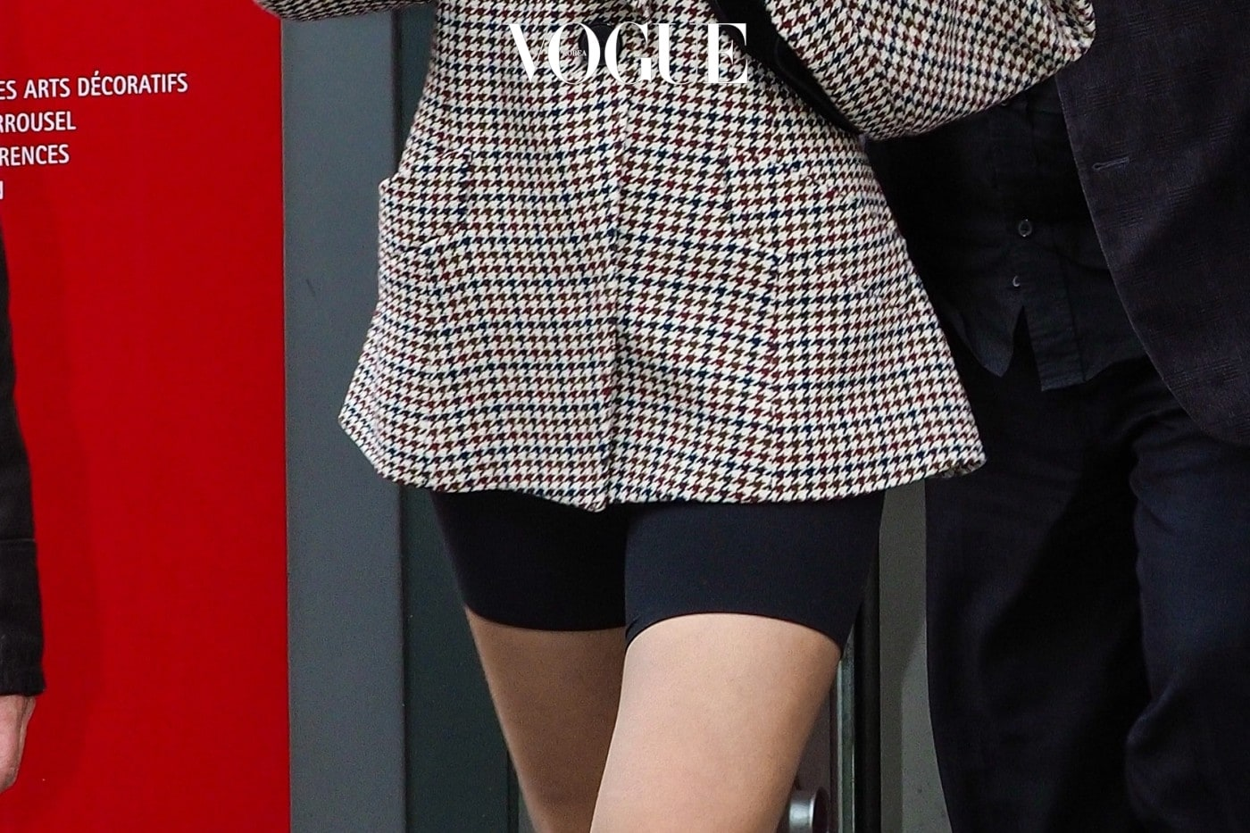 Bella Hadid is seen leaving a restaurant in Paris, France.  Pictured: Bella Hadid Ref: SPL1590352  270917   Picture by: Splash News  Splash News and Pictures Los Angeles:310-821-2666 New York:212-619-2666 London:870-934-2666 photodesk@splashnews.com