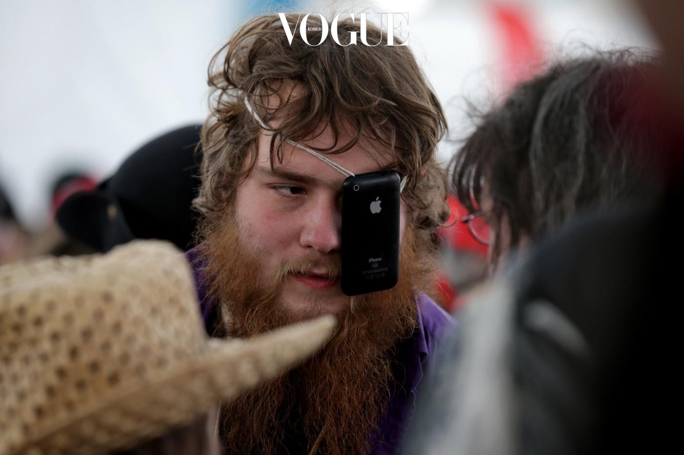 Pirates Gather To Break World Record