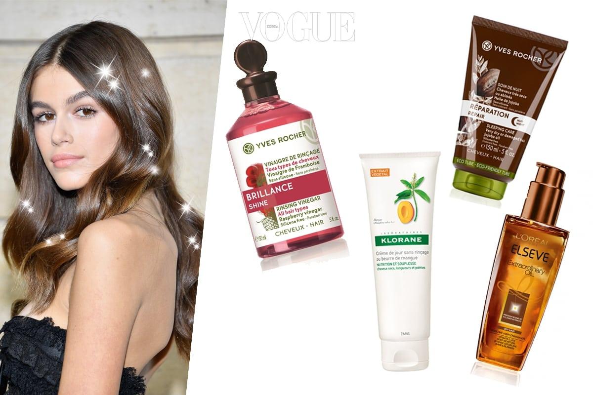 머릿결이 좋아지는 15가지 습관 | 보그 코리아 (Vogue Korea)