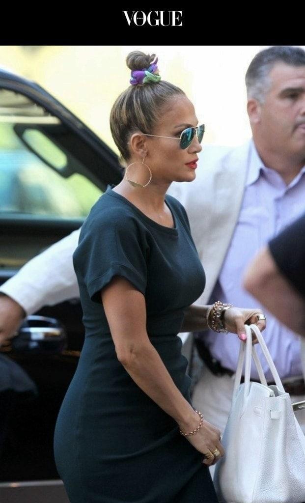 제니퍼 로페즈 Jennifer Lopez