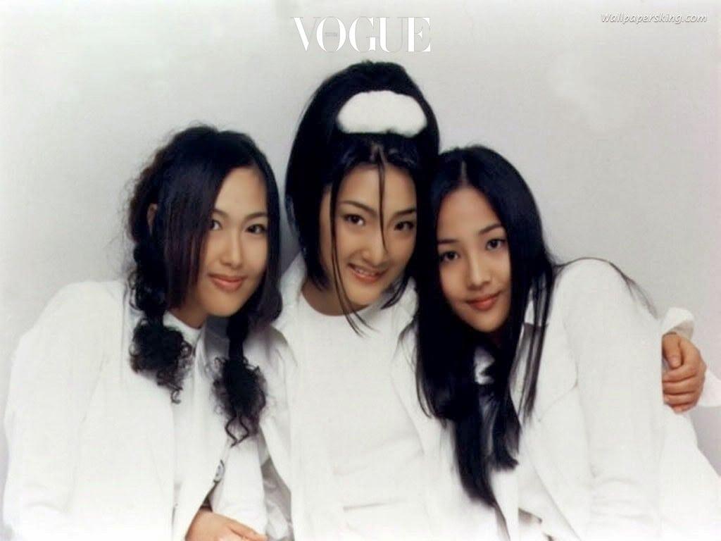 우리나라도 1990년 중반 무렵 S.E.S.와 김희선 같은 패션 아이콘들에 의해 그야말로 엄청난 사랑을 받는 국민 아이템에 등극했었고요.
