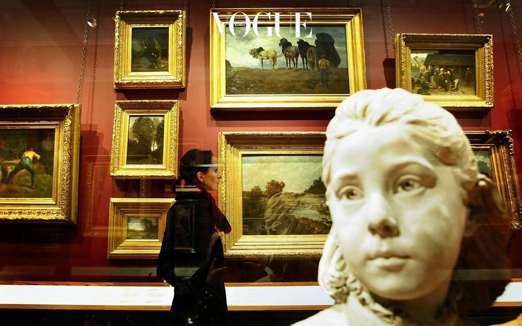 누군가는 미술관이나 전시회의 고요함을 통해 힐링을 얻고