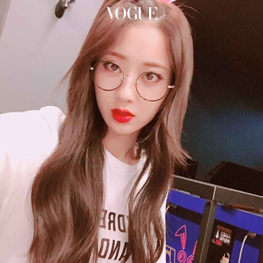 경리 @gyeongree