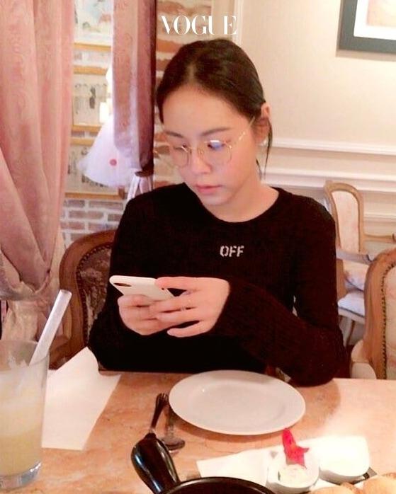 민효린 @hyorin_min