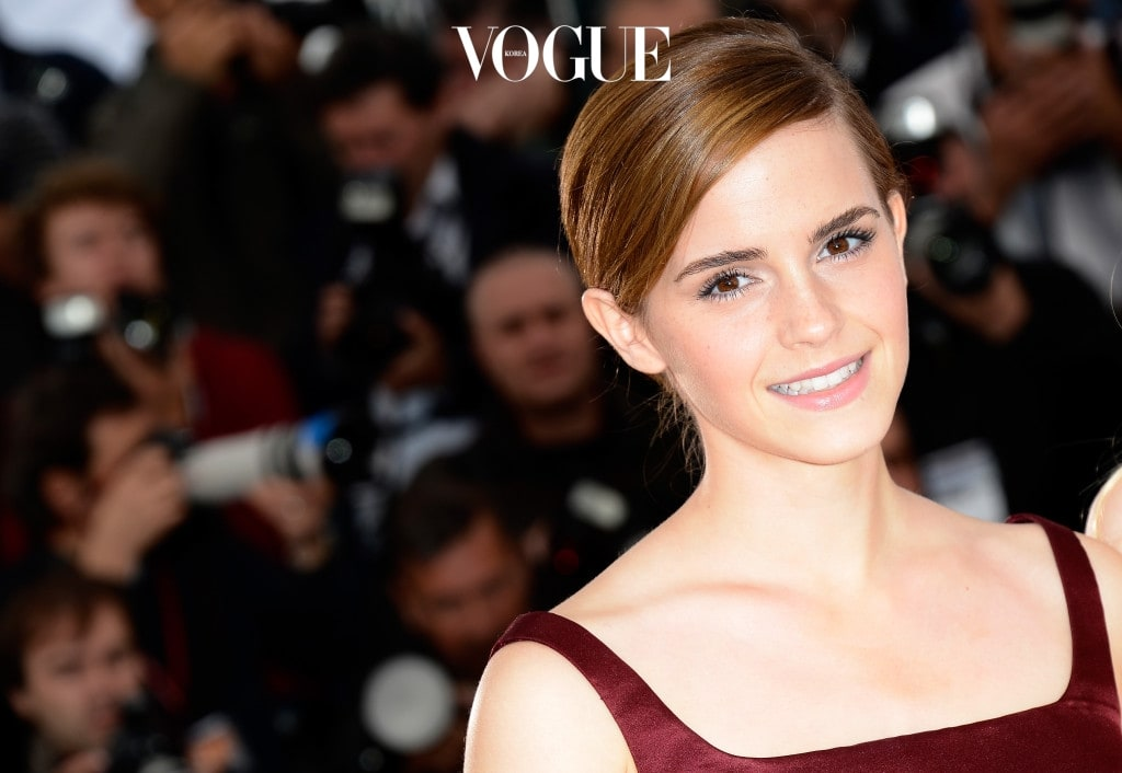 CANNES, FRANCE - MAY 16:  Actress Emma Watson attends 'The Bling Ring' photocall during the 66th Annual Cannes Film Festival at Palais des Festival on May 16, 2013 in Cannes, France.  (Photo by Pascal Le Segretain/Getty Images)