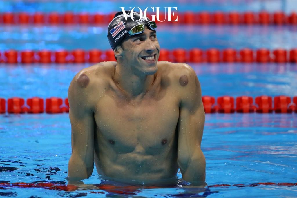 2년 전, 수영 황제 마이클 펠프스가 '세계 1위'라는 타이틀을 내려놓고 은퇴하기 전에 선보인 올림픽 경기. 그는 마지막 경기에서 5관왕을 달성하며, 화려한 은퇴 신고식을 치뤘습니다.