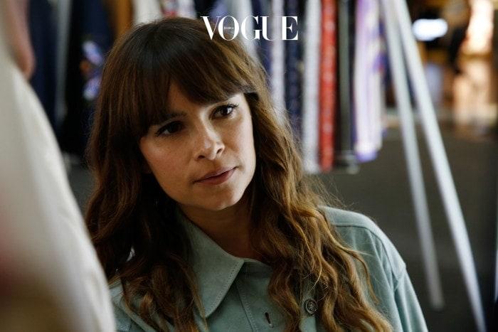 "Vogue Fashion Dubai Experience 2015 - ""Who Is On Next Dubai"""
