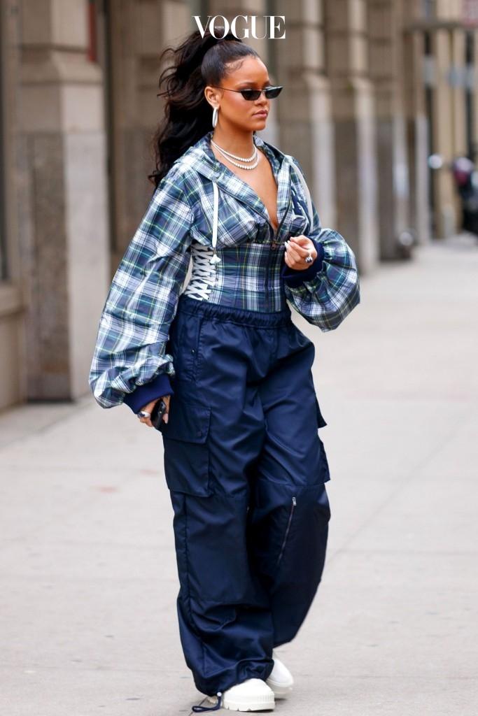 리한나 Rihanna