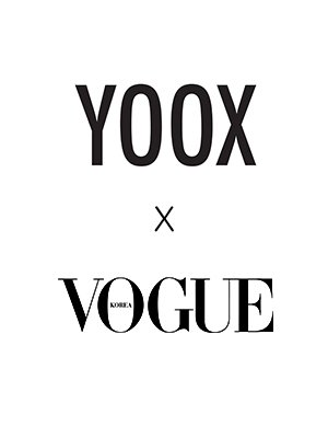 YOOX x VOGUE Image