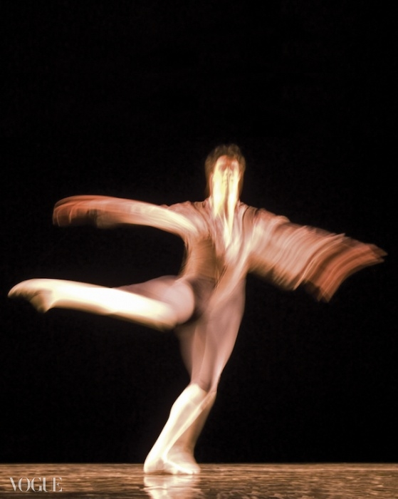 무제 #6(2008), 미하일 바리시니코프 작 ⓒ 바리시니코프 콘티니 아트 UK