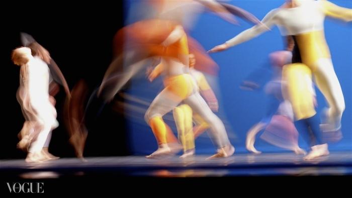 무제 #21(2008), 미하일 바리시니코프 작 ⓒ 바리시니코프 콘티니 아트 UK