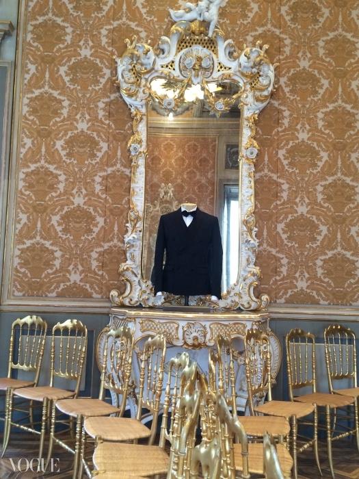 알타 사르토리아 쇼가 열린 장소는 이 '다이나믹 듀오'가 소유한 저택이다