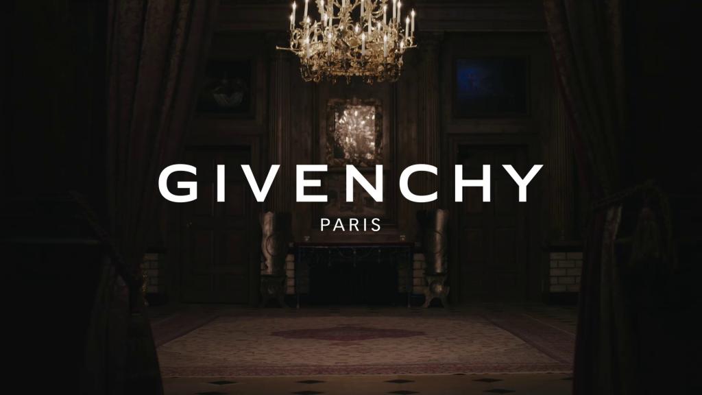 Givenchy_Fall Winter 2015 Campaign_Thumbnail