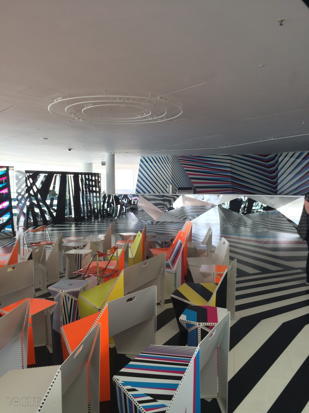 The Leeum Samsung Museum of Art in Seoul by Suzy Menkes 2