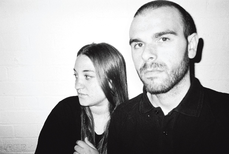 Mind's eye, inspiring, Marta Marques and Paulo Almeida, portrait