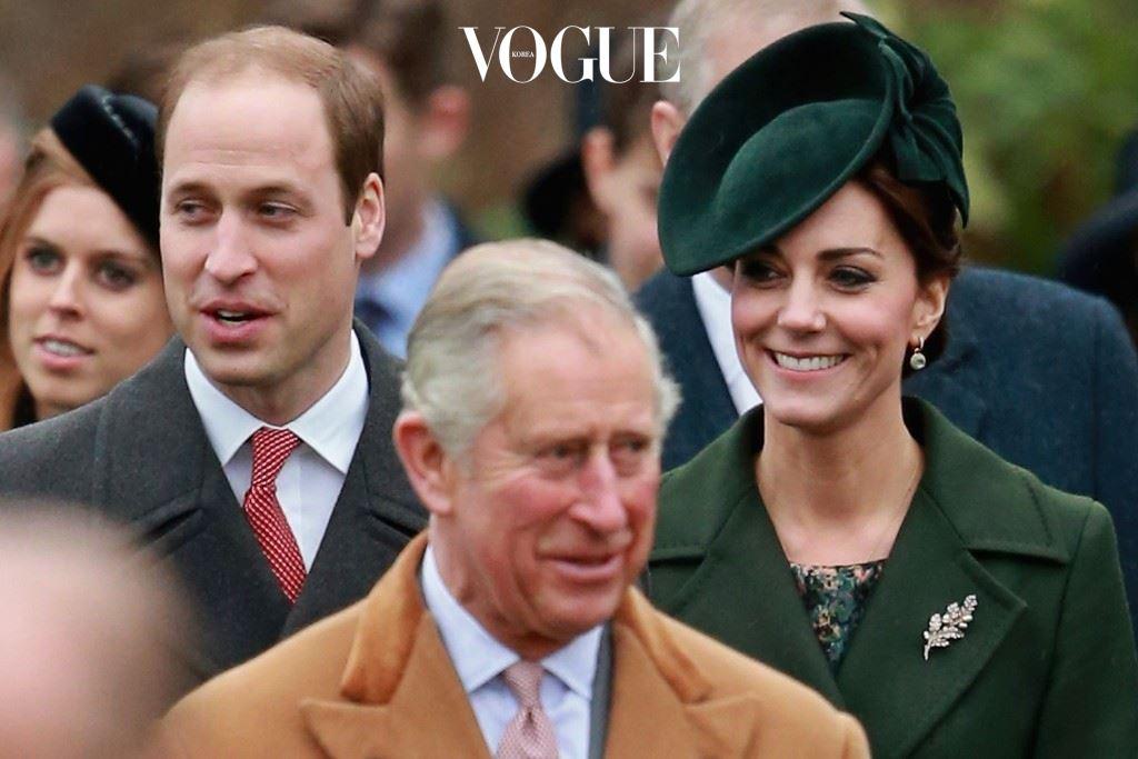 그녀의 일상을 한 번 엿봐볼까요? 귀티 좔좔 흐르는 영국 로얄 스타일로 각종 행사에 그와 함께 참석하는 건 기본,