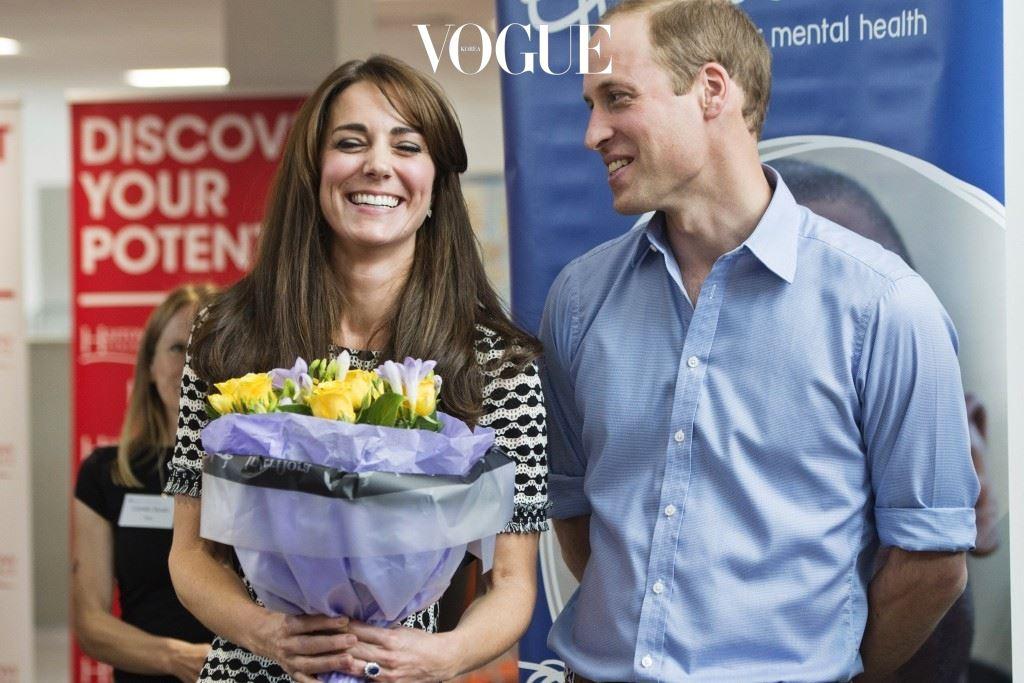이렇듯 케이트는 한 남자의 사랑을 쟁취해 전세계 여인들의 로망이 되었다는 이야기!