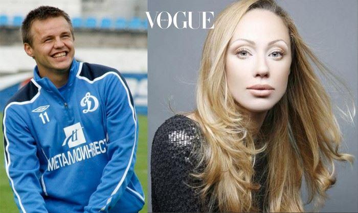 누굴 닮아 이렇게 예쁠까요? 아빠는 러시아 축구 국가대표팀에서 활약하며 2002년 월드컵에 출전했던 축구 선수, 루슬란 피메노프. 엄마는 전직 모델 글리케리야 시로코바.
