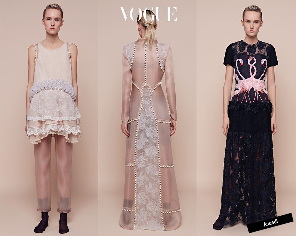 오 늘날은 규정이 많이 완화됐지만 여전히 꾸뛰르 시즌에 쇼를 하기 위해선 파리의상조합의 엄격한 심사를 통과해야 한다. 귀한 옷감과 값비싼 장식이 가격을 높이는 주원인인데, 휘황찬란한 이브닝 웨어가 아닌 짧고 간결한 드레스도 1,500만원을 훌쩍 넘는 게 보통. 옷의 중요한 부분은 여전히 파리에서 가장 실력 있 는 장인들의 몫이다. 깃털 작업은 '르마리에', 자수는 '메종 르사주', 구 두는 '마사로', 장갑은 '코스' 식. 그리고 아직도 손이 많이 가는 의상은 20명의 장인이 동시에 매달려 700시간 동안 작업해야 겨우 한 벌이 완 성되기도 한다.