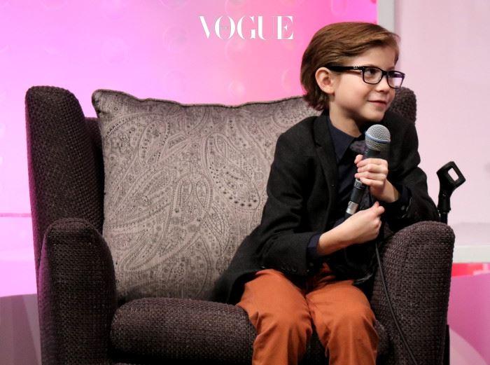 제이콥은 평소 팬이었던    쇼에 게스트로 출연해 성인 못지 않은 입담을 뽐냈습니다.  제이콥은 평소 팬이었던  쇼에 게스트로 출연해 성인 못지 않은 입담을 뽐냈습니다.