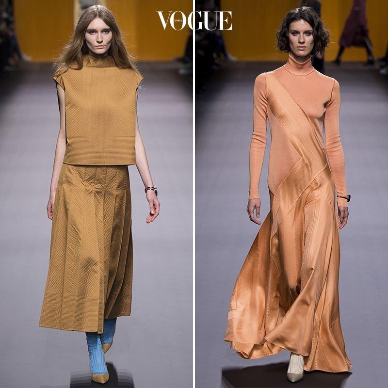 ▲ 사진을 클릭해 Hermès 2016 F/W 컬렉션 룩을 모두 감상하세요.