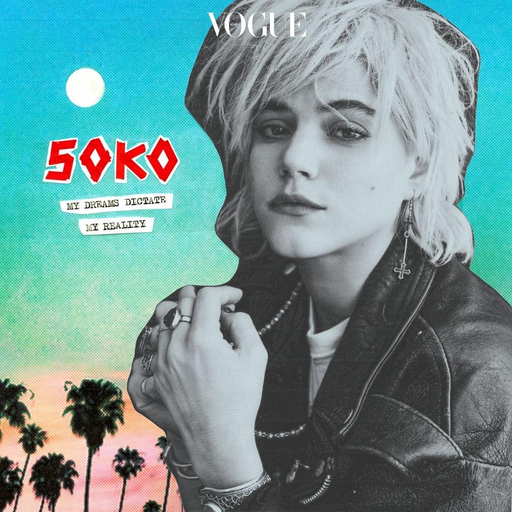 SOKO_MyDreamsDictate