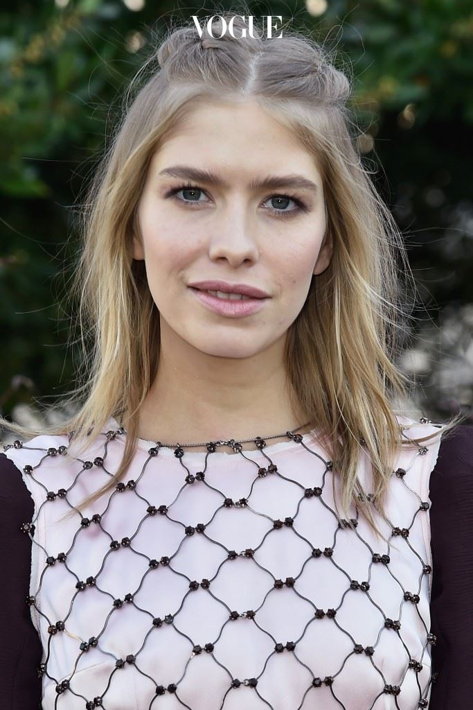 엘레나 페르미노바(Elena Perminova)