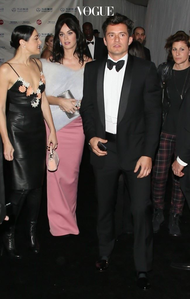 EXCLUSIVE: Katy Perry and Orlando Bloom are seen leaving a Golden Globes after party together on January 10, 2016 in Los Angeles, California. Pictured: Katy Perry and Orlando Bloom Ref: SPL1203158  100116   EXCLUSIVE Picture by: Splash News Splash News and Pictures Los Angeles:310-821-2666 New York:212-619-2666 London:870-934-2666 photodesk@splashnews.com