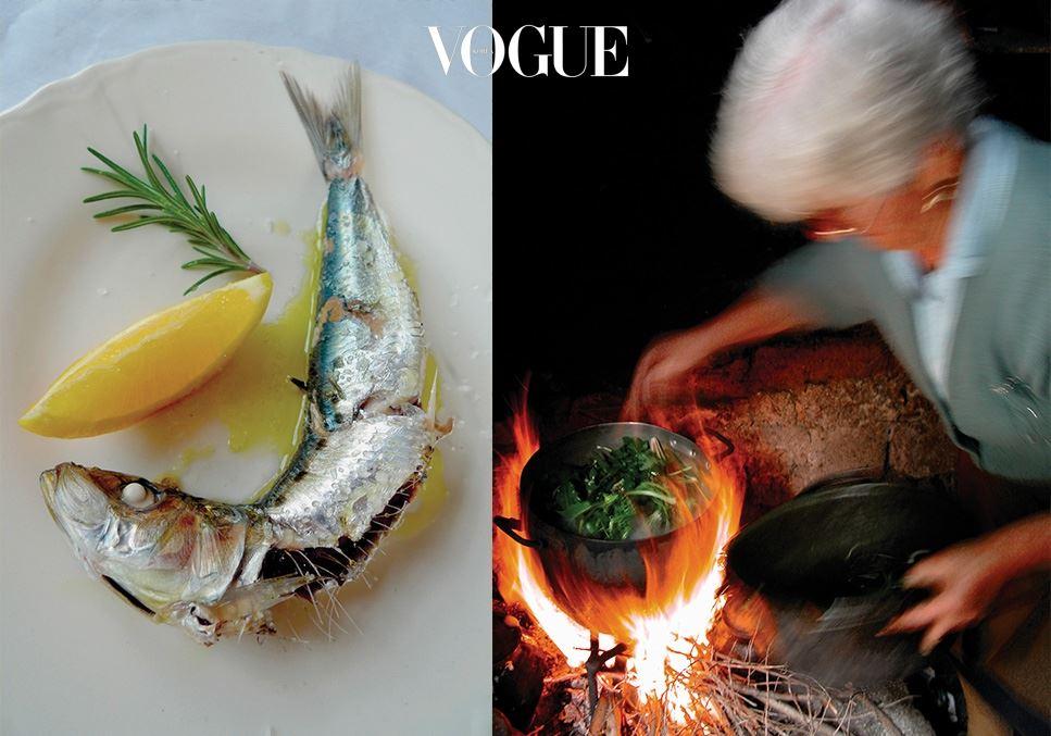 에는 이탈리아 할머니들의 요리와 그녀들의 삶이 담겨 있다. 한 셰프가 이탈리아 전역을 여행하며 할머니들을 만나 그들의 요리 비결을 배우고 인생을 들었다. 투박하지만 사랑이 묻어나는 할머니들의 음식 사진은 이 책의 백미. 할머니들의 인생과 음식에 얽힌 이야기가 맛깔나 레시피조차 에세이처럼 읽힌다.