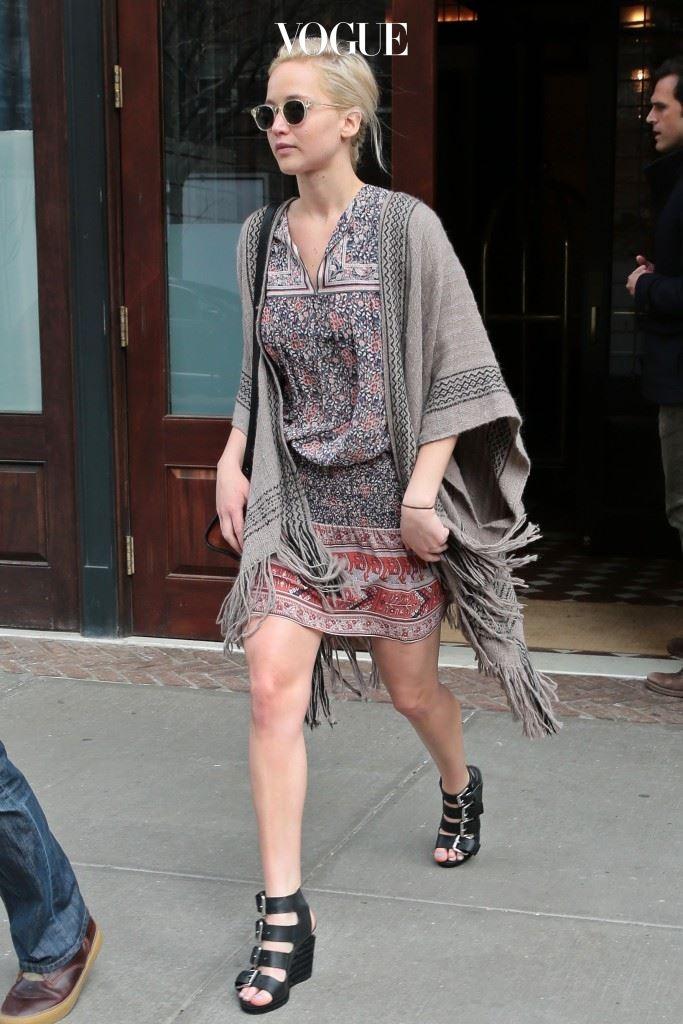 제니퍼 로렌스(Jennifer Lawrence)