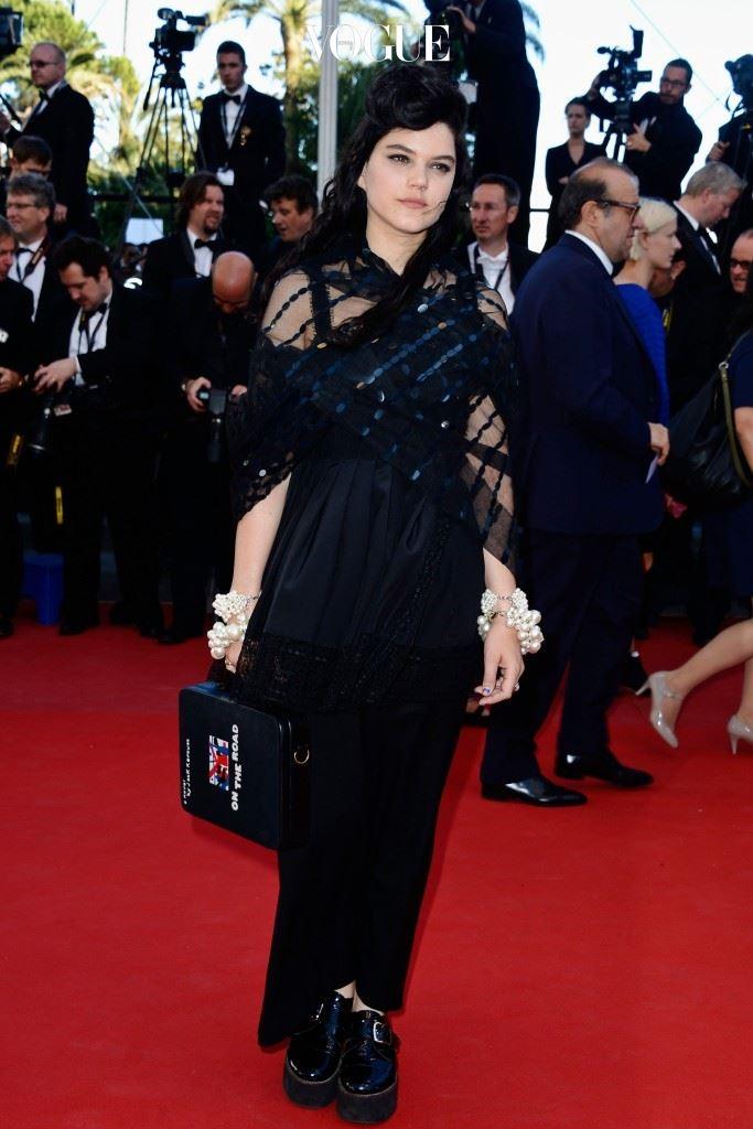 심지어 2010년에는 으로 César Award for Most Promising Actress 어워즈에 노미네이트되기도 했죠.
