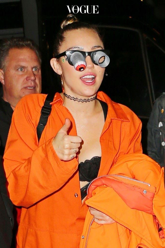 마일리 사이러스(Miley Cyrus)