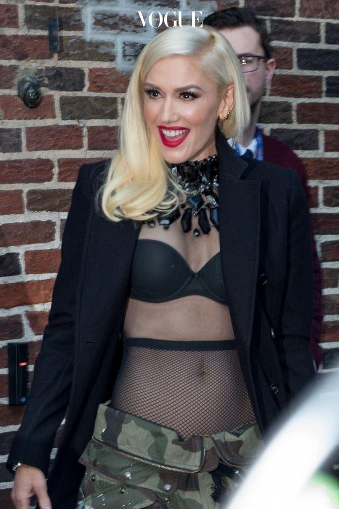 그웬 스테파니(Gwen Stefani)
