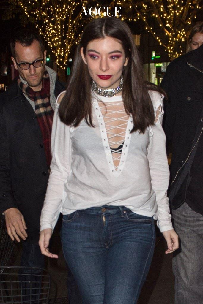 로드(Lorde)