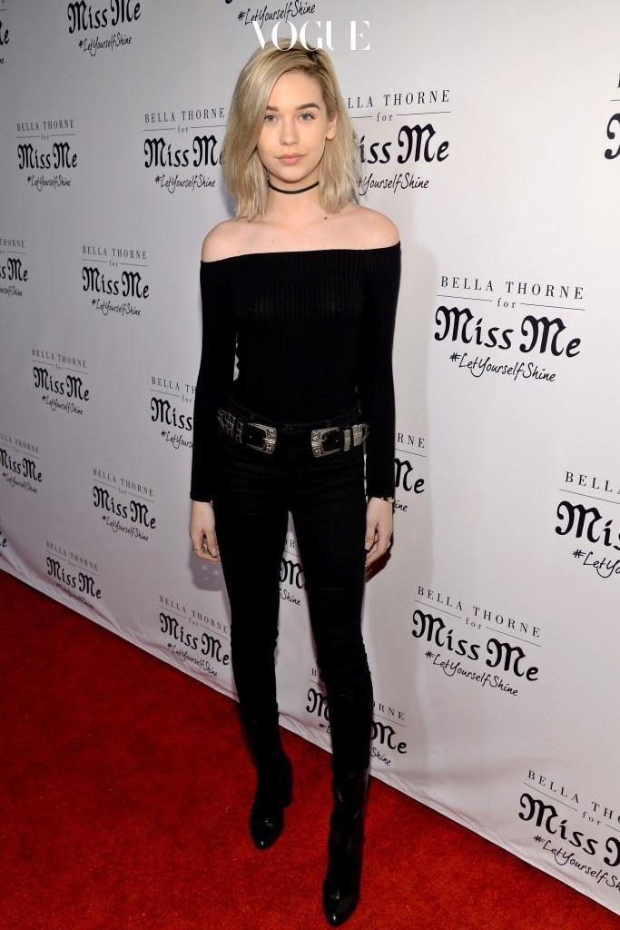 하지만 뷰티 제품 보다는 패션 라인을 론칭하는 꿈을 갖고 있는 그녀.