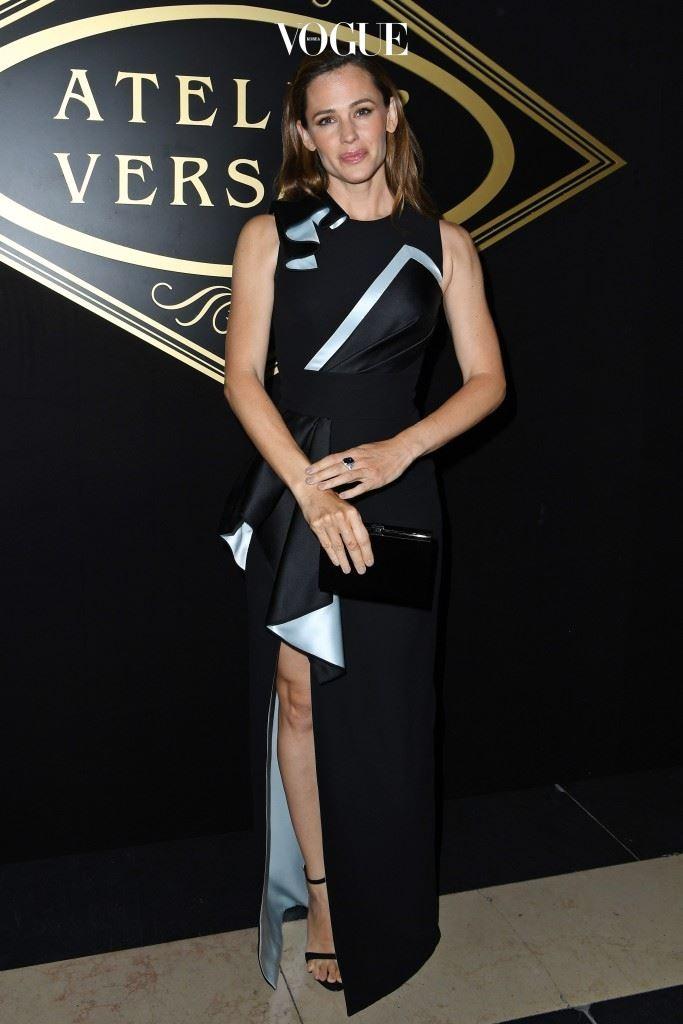 Atelier Versace  Jennifer Garner
